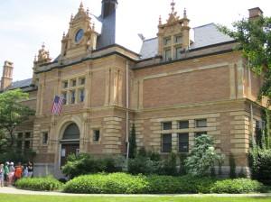 Museum of Natural History, Providence, RI