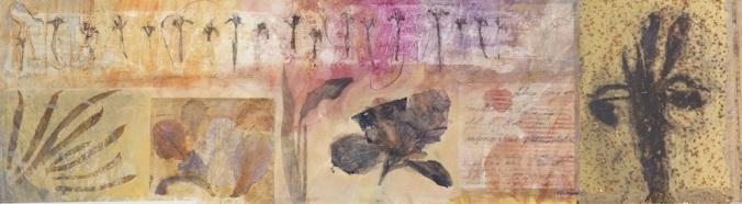 Vicky Crowe painting