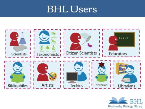 3 BHL users