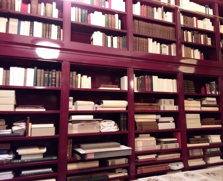 1 BBG special collections