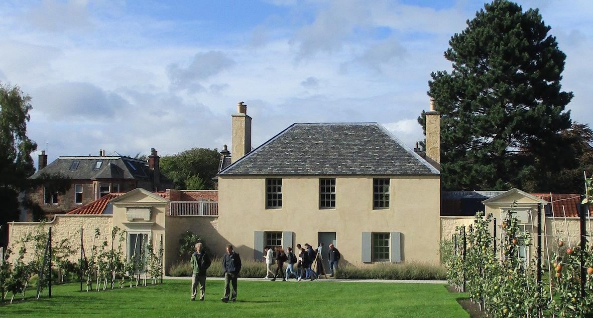 1a Botanic cottage