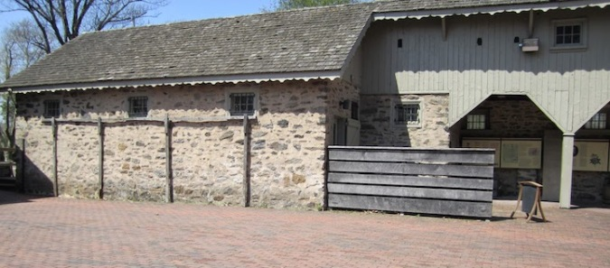 2 bartram barn