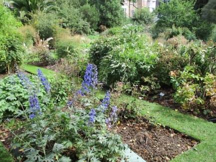 4 Chelsea Garden